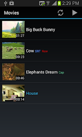 MX Player Screenshot 3