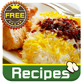 Recipe : Iranian Food (FREE)