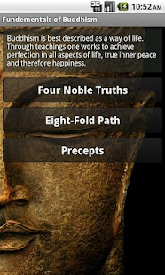 Buddhism Free - screenshot thumbnail