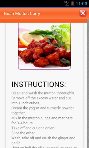 Indian Non Veg Recipes