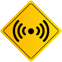 WiFi Exposure Meter icon