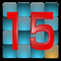 絶対にできない15パズル icon