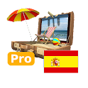 Barcelona Maps and Guide Pro icon