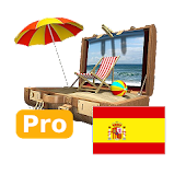 Barcelona Maps and Guide Pro