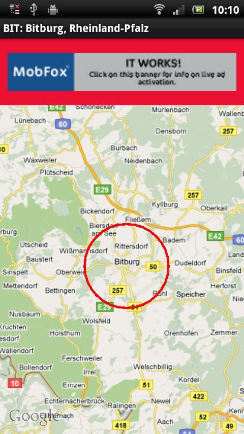German Galore- screenshot