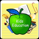 Kids Education Home Tutor Game