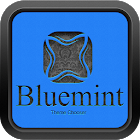 CM10.1 - Bluemint Theme icon