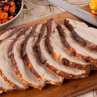 Cuban-Style Roast Pork.