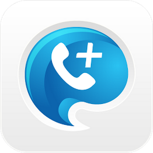Call+ app allows you to make free calls to landline and mobile phones