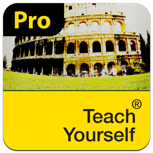 教育必備App|Italian: Teach Yourself Pro LOGO-綠色工廠好玩App