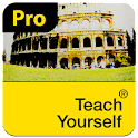 Italian: Teach Yourself Pro
