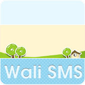 Wali SMS-Country spring theme