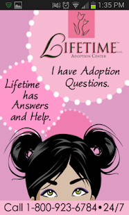 Lifetime Open Adoption - screenshot thumbnail