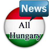 All Hungary Newspapers