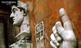 Screenshot of Rome HD Wallpapers