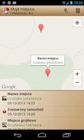 Screenshot of Atlas grzybów