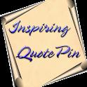 Inspiring QuotePin