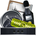 Smart tools™ icon