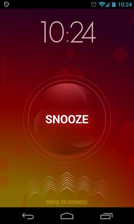 Timely Alarm Clock 1.3 screenshot 23967