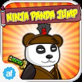 Ninja Panda Jump Free