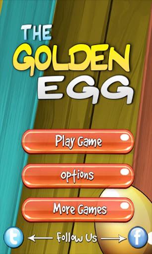 【免費解謎App】The Golden Egg-APP點子