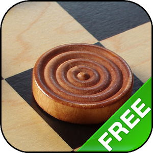 CHECKERS ONLINE (free) for PC and MAC