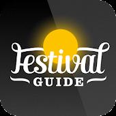 Festivalguide Magazin
