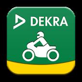 DEKRA Motorrad