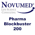 Pharma Blockbuster 200 logo