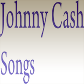 JohnnyCash Songs
