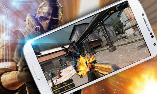 免費下載街機APP|Top Shooting Crazy Sniper app開箱文|APP開箱王