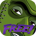 FREE Drankenstein Ridin' Fresh logo