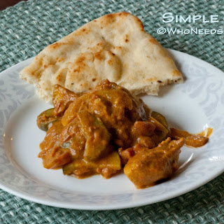 Simple Curry