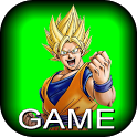 Goku Super Saiyan Brain Game icon