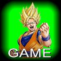 Goku Super Saiyan Brain Game icon