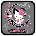 Charmmy Kitty Moonnight Theme
