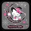Charmmy Kitty Moonnight Theme icon