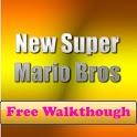 New Super Mario Bros. Cheats icon