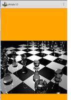 Screenshot of yNotate Chess Recorder