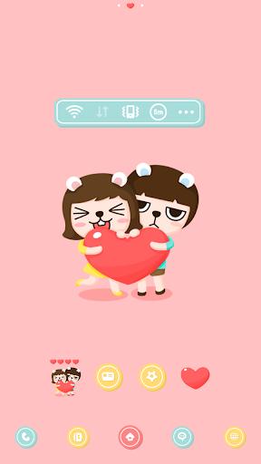 玩個人化App|Pooky dodol launcher theme免費|APP試玩