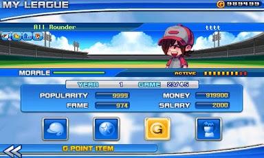 Baseball Superstars® II