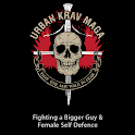 Urban Krav Maga2: How to Fight icon