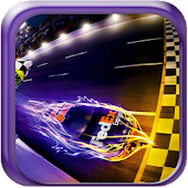Drag Racing Car 3D