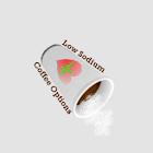 Low Sodium Coffee Options icon