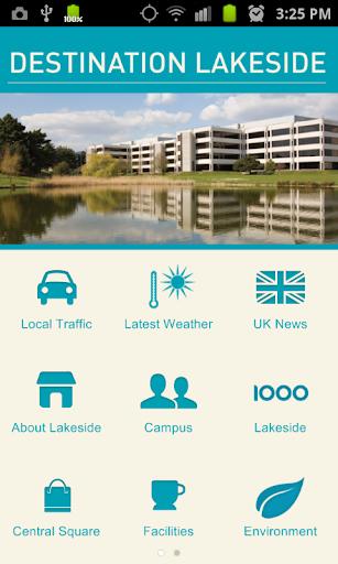 玩旅遊App|Destination Lakeside免費|APP試玩