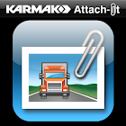 Karmak AttachIt icon