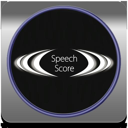 SpeechScore  How to pronounce LOGO-APP點子
