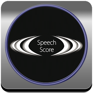 Speechscore how to pronounce