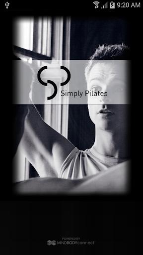 Simply Pilates CZ