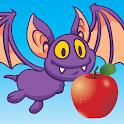 Flappy Fruit Bat icon